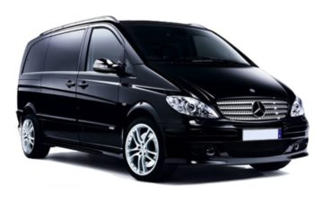 Mercedes-Benz Vito or similar